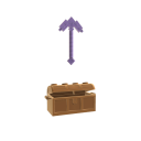 LEGO® Minecraft Pickaxe