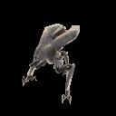 Pinger alien