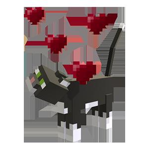 Ocelot-lemmikki