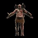 Mutante mascota