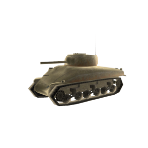 Tanque norteamericano