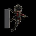 Ninja Parkour