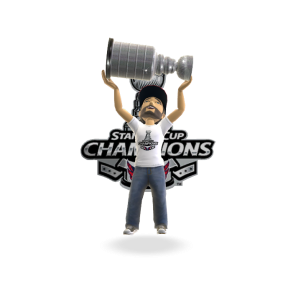 2018 Capitals Stanley Cup® Victory