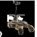 Robot cercatore