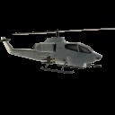 Hélicoptère d'assaut