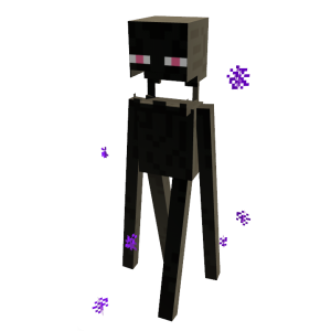 Animaletto Enderman