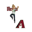 Diamondbacks Double Play