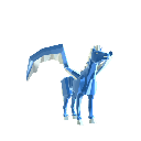Bejeweled Pegasus Pet