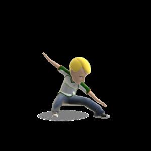 Martial Arts - Super Style