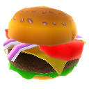 Burger-Biss