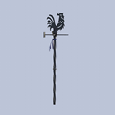 Dethmolds Staff
