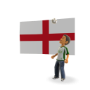 England Soccer - World Elite