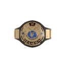 WWE Attitude Era Championship Title Belt
