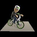 Dew Tour BMX Park