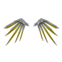Mercy Wings Prop