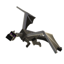 Ender Dragon-gezelschapsdier