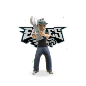 Eagles Super Bowl LII Celebration