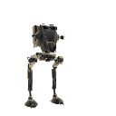 AT-ST Pet