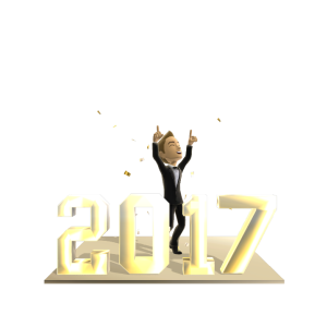 Happy New Year Cheer 2017