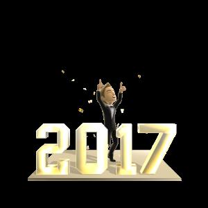 Happy New Year Cheer 2017