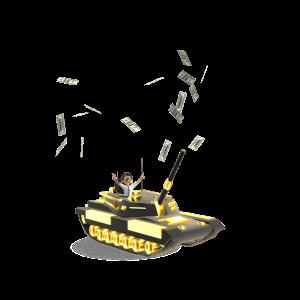 Bling Tank