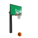 Sprite: kiss the rim-slam