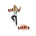Giants Double Play