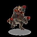 Mascota Brumak