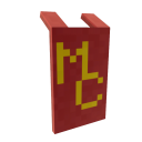 Minecraft Cape 
