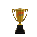 Gold Trophy