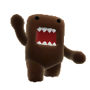 Dancing Domo
