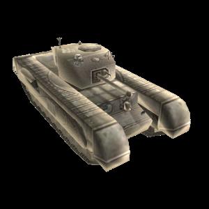 UK Tank