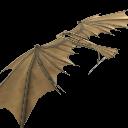 Da Vinci's Flying Machine