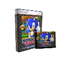 Sonic 4 Cartridge