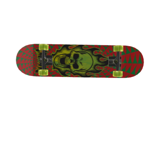 Bone Headzzz Deck