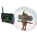 Adereo AiAi Monkey Ball