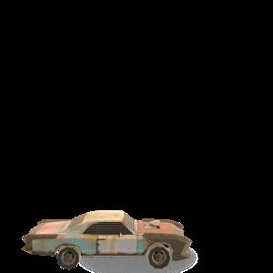 Apocalypse Road Rager Prop