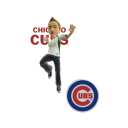 Cubs Double Play