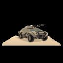 Armoured Tank
