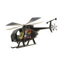 Special Ops Toy Helicopter