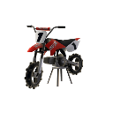 50cc MX bike