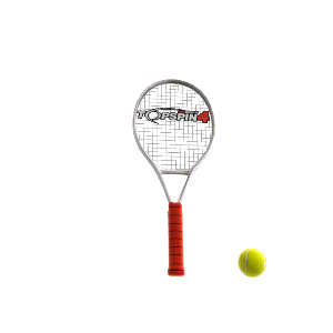 Tennis Racquet & Tricks