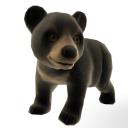 Zoo Tycoon Sun Bear Pet