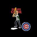 Cubs Home Run