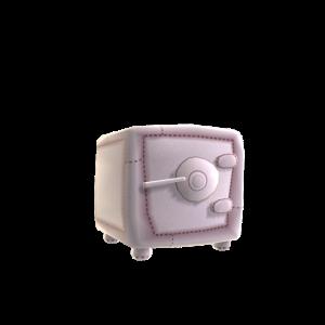 Fluffy safe