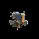 Hybrid - Paladinský sledovací dron