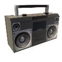 Band Hero BoomBox