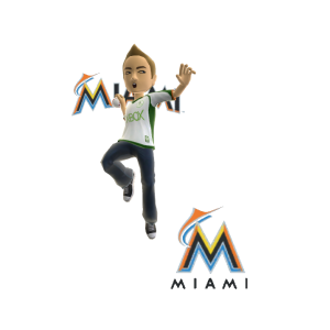 Marlins Double Play