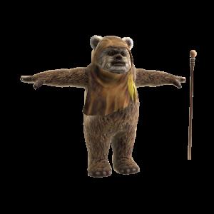 Ewok Pet