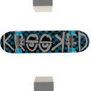 Krooked - Checked Out Twice Board